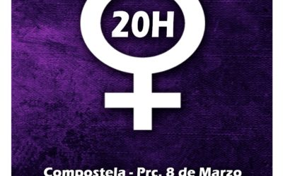 Concentracións polo feminicidio de Diana Quer