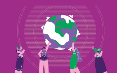 [8M2021] As mulleres sostemos a vida: queremos (R)evolucionar o mundo